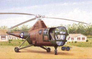 An artist's impression of YHPG's aims for the completed WB251.